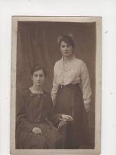 Social History Drummond Shiels Lauriston Place Edinburgh RP Postcard 066b