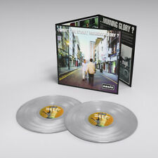 OASIS - (WHAT'S THE STORY) MORNING GLORY? SILVER VINYL 2-LP NEW MINT SEALED