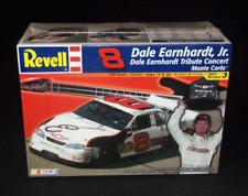 Revell Model Kit Nascar #8 Dale Earnhardt Jr Tribute Concert Monte Carlo Chevy
