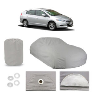 Fits Honda Insight 5 Layer Car Cover Fitted Outdoor Water Proof Rain Snow Dust