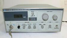 Ilx Lightwave Ldx-3620 Laser Diodes Ultra Low Noise Current Source