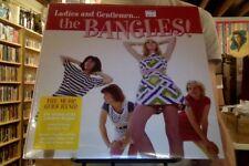 Ladies and Gentlemen... The Bangles! LP sealed yellow colored vinyl