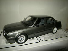 1:18 Otto Mobile BMW 325i E30 Sedan Limousine grey/grau Nr. OT819 in OVP