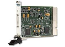NEW - National Instruments PXI-6220 NI DAQ Card, Analog Input, Multifunction