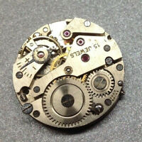 AS 984 gents mechanical watch movement - Good for restoration