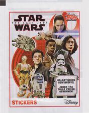 Star Wars die letzten Jedi Sticker