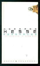 HESSE HERMANN ROSSHALDE MONDADORI 1997 OSCAR 1026