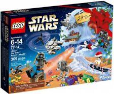 Lego 75184 Star Wars Advent Calendar Building Kit 309 Pcs