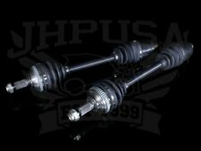 Insane Shafts 500HP Race Axles 92-00 Civic Integra K Swap 32MM IS-017/018-500