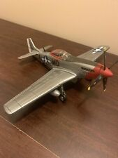 P-51D Mustang (OLD CROW) X-D  (XTREME DETAIL)