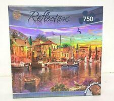 MASTERPIECES REFLECTIONS PUZZLE SAILOR'S GLOW DOMINIC DAVISON 750 PCS #31610