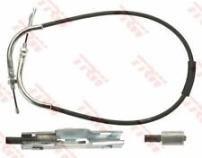 TRW GCH686 CABLE PARKING BRAKE LHD