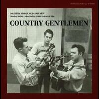 COUNTRY SONGS  OLD AND NEW - VARIOUS ARTISTS [CD]
