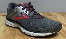 Brooks GTS 18 Running Shoes Silver 1202681D079 Women Size US 8 D WIDE