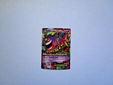 Pokemon card mega gengar Ex near mint condition 35/119.