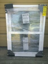 Brand New: Nice White Vinyl Home Double-Hung Window 28x38