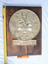 FORCE MULTINATIONALE de SECURITE à BEYROUTH - DIODON IV 1983-1984 TAPE de BOUCHE