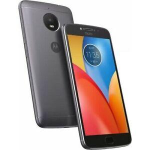"Motorola Moto E4 Plus Unlocked Android Smartphone 5.5"" 16GB 13MP"
