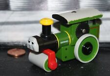 WOODEN Thomas Train & Friends: c2001 GEORGE The Steamroller Car