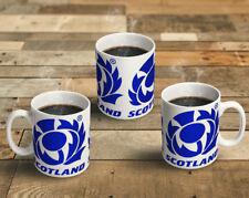 mug / tasse ECOSSE - SCOTLAND - RUGBY