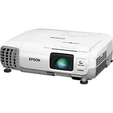 Epson PowerLite 965H - Portable XGA 3LCD Projector - 3500 lumens V11H682020