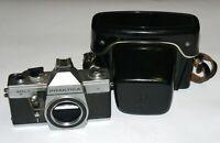 Nice VEB PENTACON Praktica MTL3 Great 35 mm camera WORKS NICE