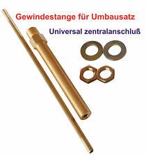 Gewindestange für Umbausatz Universal Zentralanschluß  MIG MAG Schlauchpakete