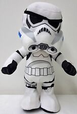 Star Wars Storm Trooper Music Darth Vader Toy Movie Force Yoda Skywalker Dancing