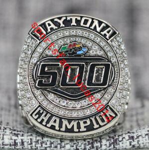 New NASCAR 62ND Annual 2020 DAYTONA 500 Championship Ring 7-15Size RACE