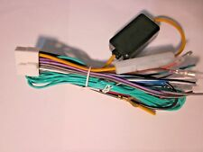 s l225 clarion car audio & video wire harnesses for vx ebay clarion max685bt wiring diagram at fashall.co