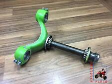 ITALJET T3 350T TRIALS 350 FRONT FORKS CLAMP LOWER TRIPLE TREE STEM 35mm