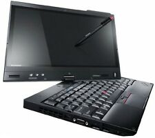 Lenovo Thinkpad X220 TabletPC 12.5in I7 2.7Ghz 4GB 320GB Win7Pro64 Webcam -