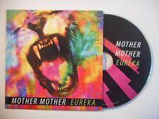 MOTHER MOTHER : EUREKA ▓ CD ALBUM PORT GRATUIT ▓