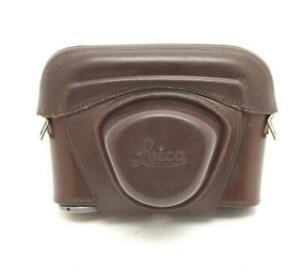 Excellent Leica M3 Case 1/4 20 IDCOO 14528 #31013