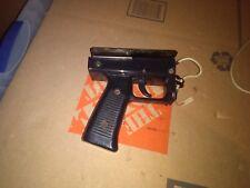 sega la machine guns/gunblade gun trigger mech