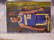 1995-96 Fleer Basketball Card Singles   YOU PICK
