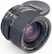TAMRON 35-70mm 3.5 Adaptall (17A)