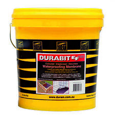 Waterproofing DuraBit EF Extra Flexible Membrane 15l