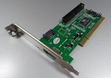 PCI Controller 3fach SATA + IDE ATA133 + RAID     #d265