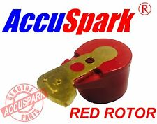 Accuspark Red Rotor Arm for Lucas 22/25D 6cyl fitted to Aston Martin DB6-DBS