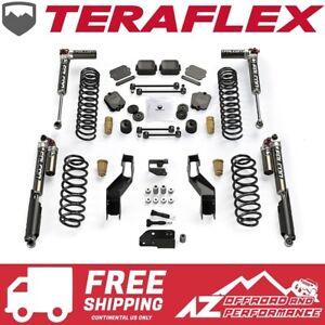 "TeraFlex 3.5"" ST3 Suspension Falcon 3.3 Fast Adjust 18-21 Jeep Wrangler JLU 4 Dr"