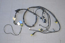 Ferrari F 360 Kabelbaum Kabel Motor hinten links LH Cable Harness Engine 178296
