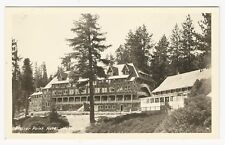 RPPC, Glacier Point Hotel, Yosemite National Park, California