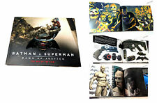 Batman V Superman : Dawn of Justice - The Art of the Film by Peter Aperlo and A…