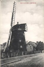 Enfield. The Old Windmill # 255 by Charles Martin.
