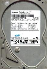Hitachi HDP725032GLA380 P/N: 0A37772 MLC: BA3081 320GB