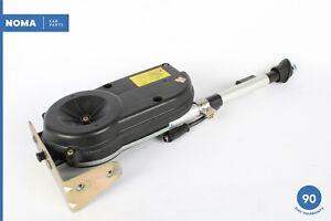 97-06 Jaguar XK8 X100 Trunk Power Extending Radio Stereo Antenna LJA4120AB OEM