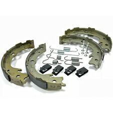 HANDBRAKE SHOES & SHOE FITTING KIT FITS: TOYOTA AVENSIS T25 2003-2009 SFK0054A