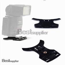 Mini Flash Stand Hot Shoe Mount for Nikon SB800 SB600 Canon EX430 EX 580 EX580II
