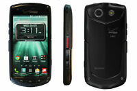 Kyocera Brigadier E6782 - 16GB - Black Unlocked